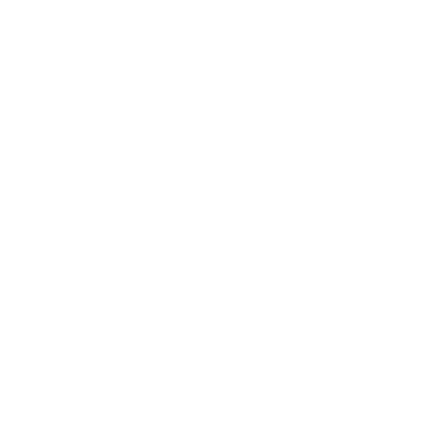 white dog face icon paw-destrian