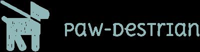 Paw-destrian